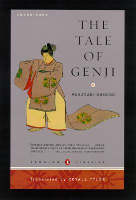 The Tale of Genji By Murasaki Shikibu/ Tyler, Royall (TRN)